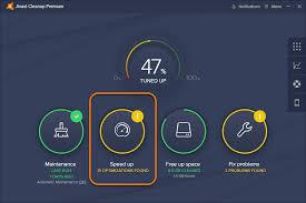 Avast Cleanup Premium 21.1.9801 Crack Activation Code Latest Key 2021