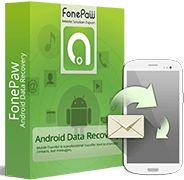 FonePaw Android Data Recovery 3.9.0 + Crack
